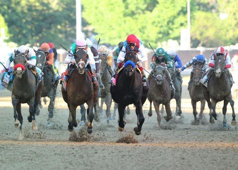 Medina Spirit repousse Mandaloun pour donner à Baffert sa septième victoire au Derby du Kentucky