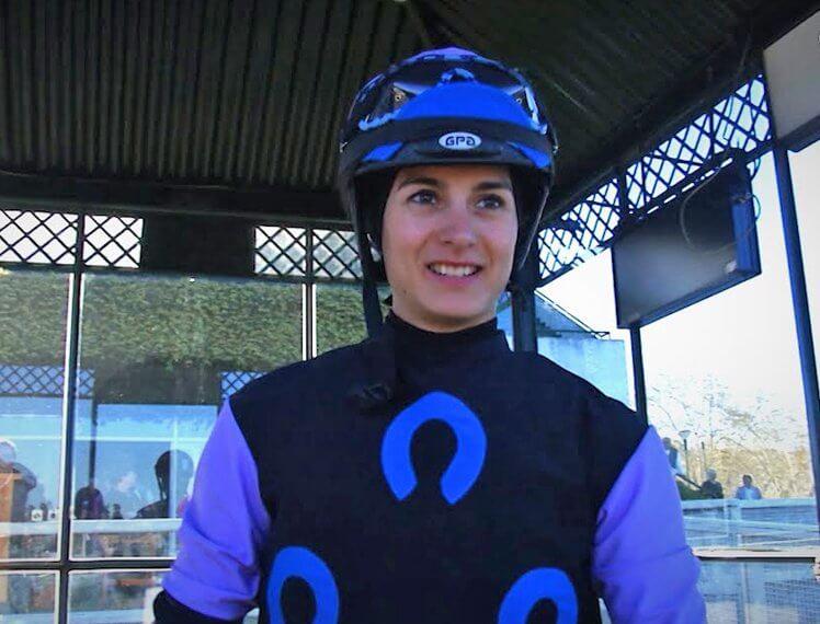 Maria Scaldaferri fait ses débuts à Monmouth vendredi