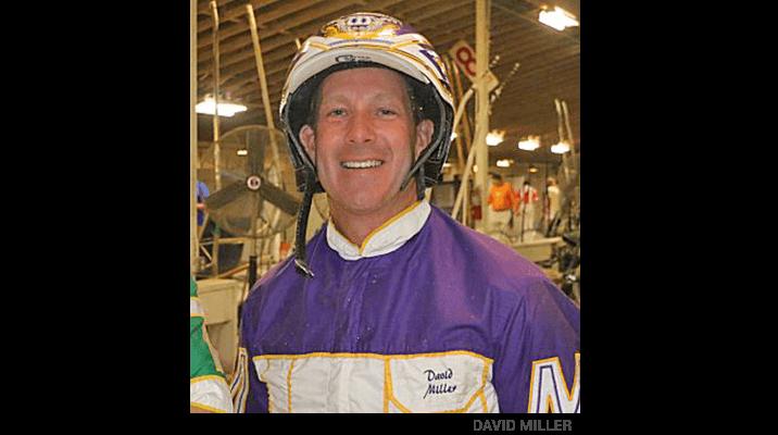 David Miller remporte cinq victoires sur trois pistes en une journée