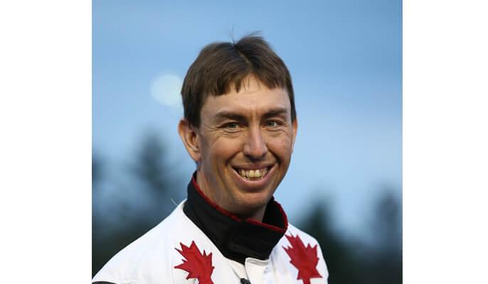 Le champion en titre de la Coupe Johnston Shawn Steacy excité par la possibilité de répéter